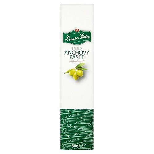 Lusso Vita Anchovy Paste 60g - 2