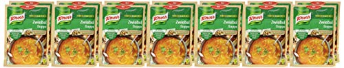 Knorr Feinschmecker Zwiebel Suppe, 14er Pack (14 x 500 ml) - 6