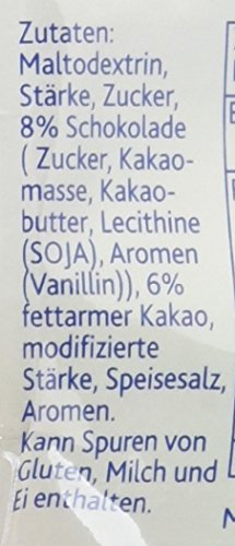 Mondamin Pudding Schokolade 3 Portionen, 13er Pack (13 x 133 gm) - 6