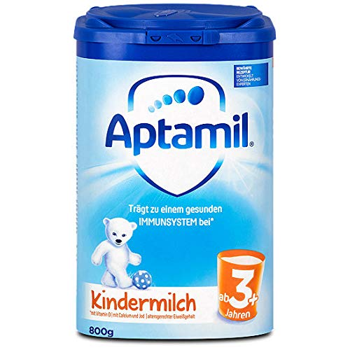 Aptamil 3+ Kindermilch