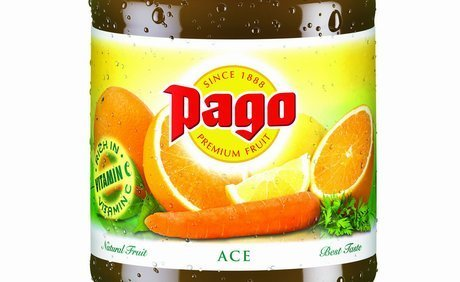 Pago ACE cl 20 x 24 Glasflaschen Fruchtsaft - 2