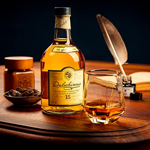 Dalwhinnie 15 Jahre Highland Single Malt Scotch Whisky (1 x 0.7 l) - 4