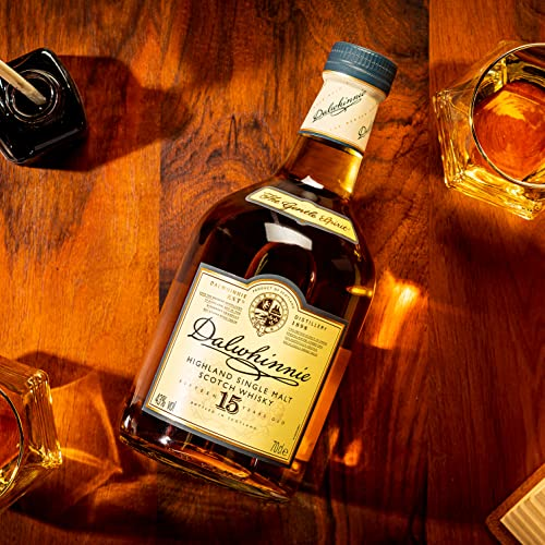 Dalwhinnie 15 Jahre Highland Single Malt Scotch Whisky (1 x 0.7 l) - 3