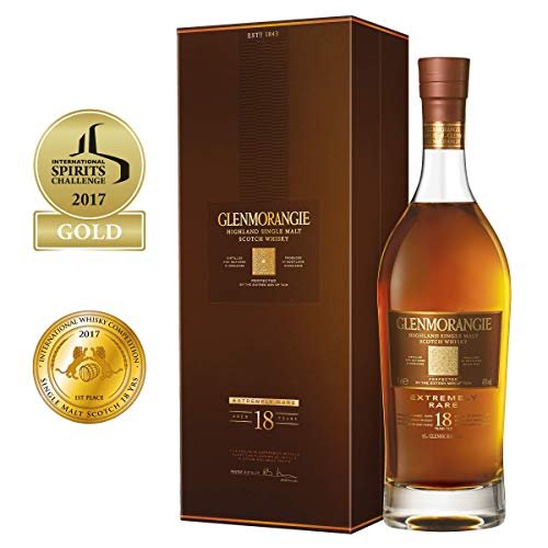 Glenmorangie Highland Single Malt Scotch Whisky 18 Jahre (1 x 0.7 l) - 4