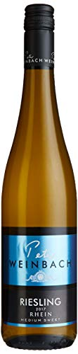 Peter Weinbach Riesling 2017/2018 (6 x 0.75 l) - 3