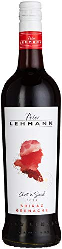 Peter Lehmann Shiraz Grenache Barossa Valley 2013/2014 trocken (6 x 0.75 l) - 2