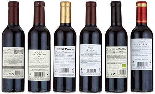 Chateau In And Out Merlot Mischpaket (6 x 0.375 l) - 6