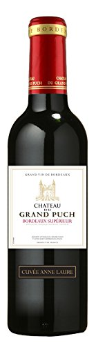 Chateau In And Out Merlot Mischpaket (6 x 0.375 l) - 5