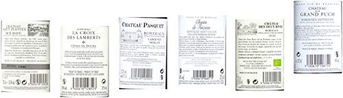 Chateau In And Out Merlot Mischpaket (6 x 0.375 l) - 8