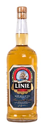 Linie Aquavit, 41.5 % volume 3.0 l, 1er Pack (1 x 3 l)