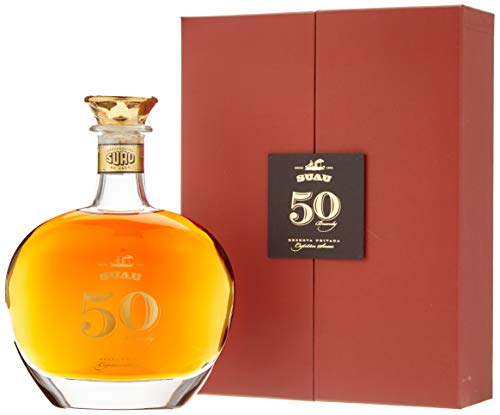 Suau Brandy 50yo, 1er Pack (1 x 700 ml)