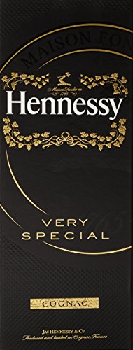 Hennessy Very Special Cognac(1 x 0.7 l) - 3