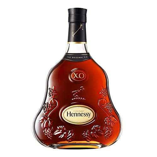 Hennessy X.O. Extra old Cognac (1 x 0.7 l) - 2