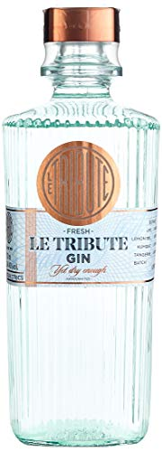 Le Tribute Gin (1 x 0.7 l)