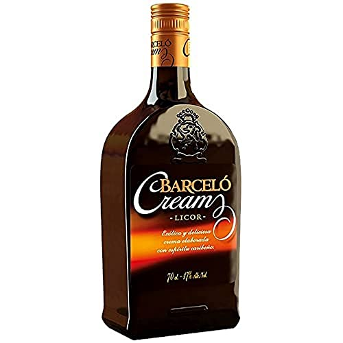 Ron Barcelo Cream Liköre (1 x 0.7 l)