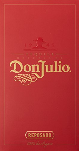 Don Julio Reposado Tequila (1 x 0.7 l) - 2
