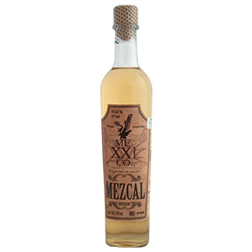 Mezcal MeXXIco Reposado – 750ml