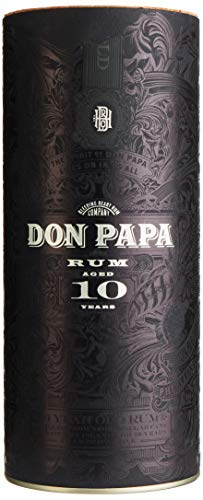 Don Papa Rum 10 Years Old Rum (1 x 0.7 l) - 4