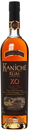 Kaniché XO Double Wood Rum (1 x 0.7 l) - 4
