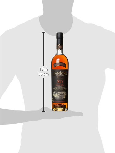 Kaniché XO Double Wood Rum (1 x 0.7 l) - 3