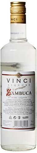 Vinci Sambuca, 1er Pack (1 x 700 ml) - 2