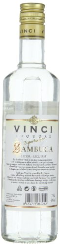 Vinci Sambuca, 1er Pack (1 x 700 ml) - 3