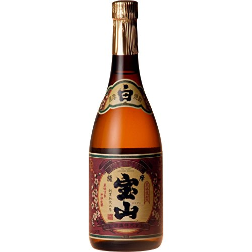 Satsuma Houzan, Imo Shochu, 2014 IWSC Gold, 720ml