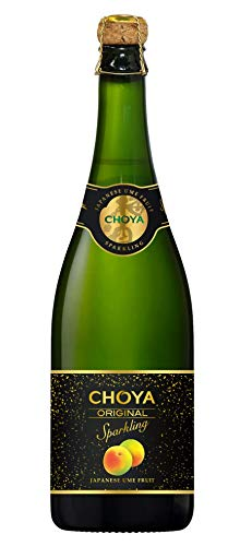 CHOYA Original Sparkling 5.5% vol. (1 x 750 ml)