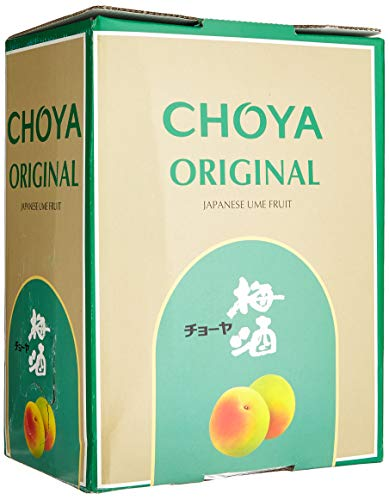 Choya Original Ume Wein Bag-in-Box (1 x 5 l)