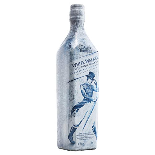 White Walker by Johnnie Walker Limitierte Edition Game of Thrones Blended Whisky (1 x 0.7 l) - 2