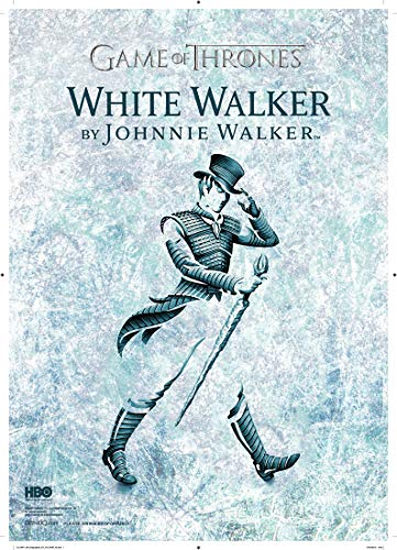 White Walker by Johnnie Walker Limitierte Edition Game of Thrones Blended Whisky (1 x 0.7 l) - 6