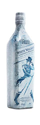 White Walker by Johnnie Walker Limitierte Edition Game of Thrones Blended Whisky (1 x 0.7 l) - 7