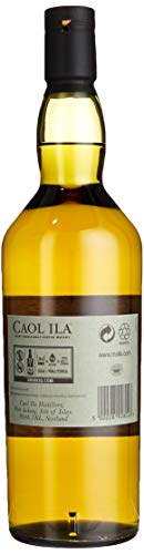 Caol Ila Moch Islay Single Malt Whisky (1 x 0.7 l) - 3