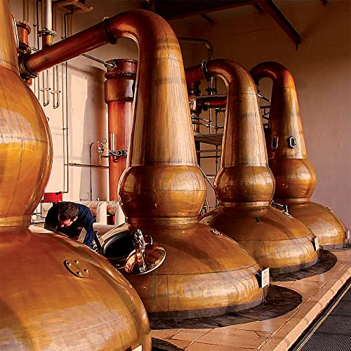 The GlenDronach – Original – 12 Jahre – Highland Single Malt Scotch Whisky – 43% Vol. (1 x 0.7 L) - 2