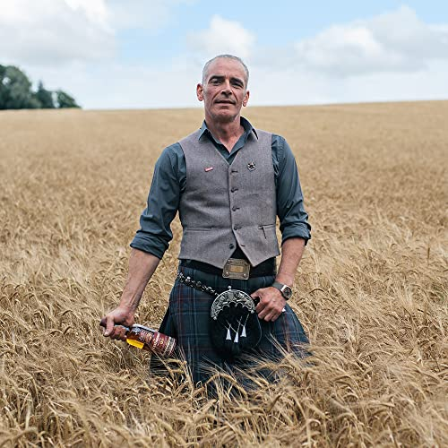 The GlenDronach – Original – 12 Jahre – Highland Single Malt Scotch Whisky – 43% Vol. (1 x 0.7 L) - 3