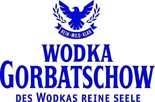 Gorbatschow Wodka 50 % Vol.  (1 x 0.7 l) - 3
