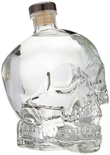 Crystal Head Wodka Magnum (1 x 1.75 l)
