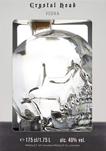 Crystal Head Wodka Magnum (1 x 1.75 l) - 4