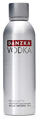 Danzka Blended Vodka (1 x 0.7 l)