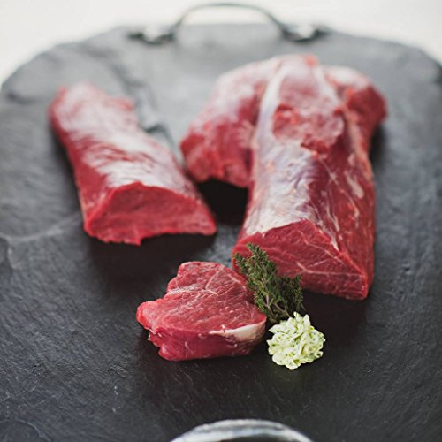 Rinderfilet/Tenderloin Steak vom Weiderind 400g Steak Standart Cut