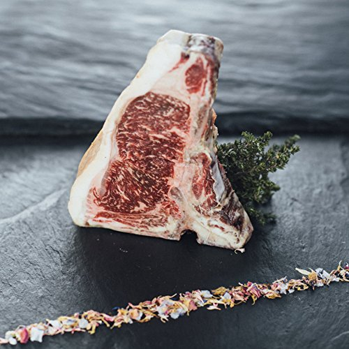 T-Bone Steak 30 Tage Dry Aged 1000g Steak