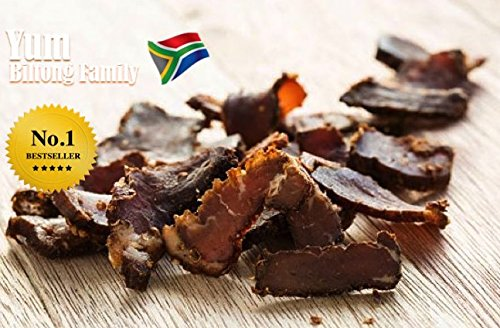 Biltong 1kg Piri-Piri (Mild to Hot) - 3