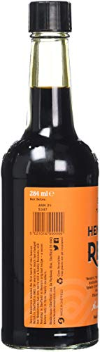 Hendersons Yorkshire Relish 284 ml - 4