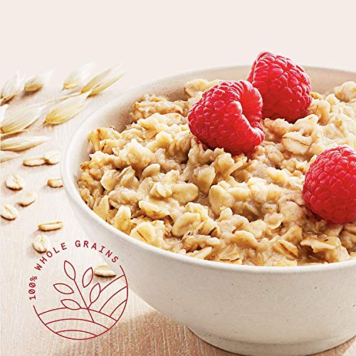 Quaker Instant Oatmeal Variety Pack 15.10oz (430g) - 6