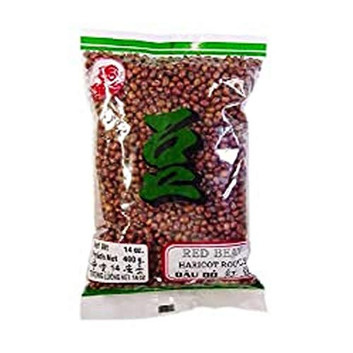Cock Rote Bohnen, 5er Pack (5 x 400 g Packung)