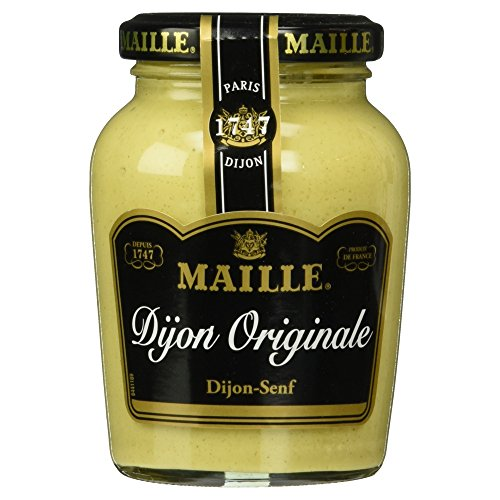 Maille Dijon-Senf Original, 200 ml