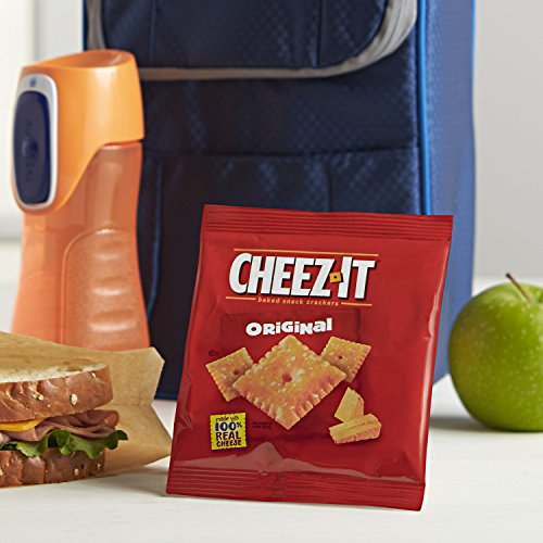 Sunshine Cheez It Baked Snack Crackers, 67.5 Ounce - 2