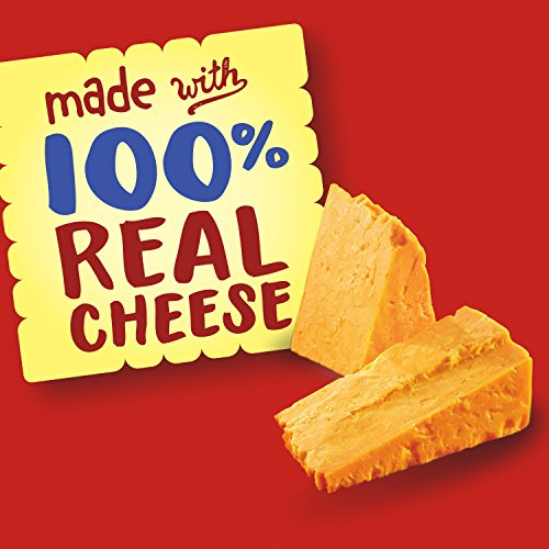Sunshine Cheez It Baked Snack Crackers, 67.5 Ounce - 4