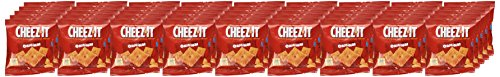 Sunshine Cheez It Baked Snack Crackers, 67.5 Ounce - 8