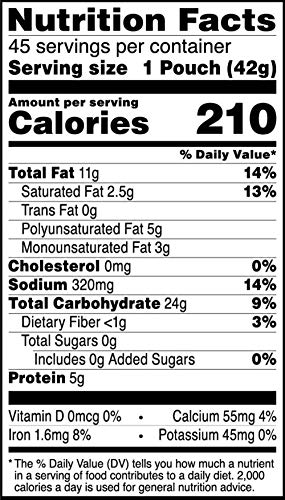Sunshine Cheez It Baked Snack Crackers, 67.5 Ounce - 9